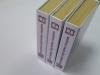 Реставрация детской книги в 3-х томах