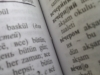 Сборка в твердый переплет словаря