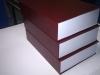 Сборка докторской диссертации с толщиной внутреннего блока 8 см.