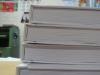 Серия журналов после прошивки в твердый переплет